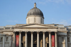 National gallery Royalty Free Stock Images