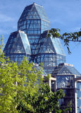 National Gallery 2008 di Ottawa Fotografie Stock Libere da Diritti
