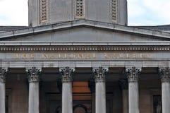 National Gallery 3 Imagens de Stock