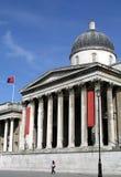National Gallery Foto de archivo libre de regalías