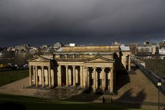 National Gallery Stock Images