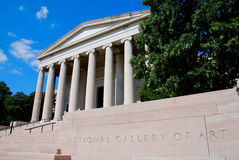 National Gallery of Art Stock Photography