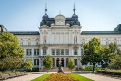 National Gallery av utländsk konst i Sofia, Bulgarien Royaltyfri Foto
