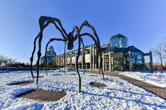 National Gallery of Canada - Ottawa Stock Photography