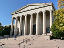 National Gallery d'art Image libre de droits