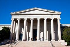 National Gallery da arte Imagens de Stock Royalty Free