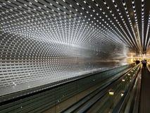 National Gallery de Art Tunnel Fotografía de archivo libre de regalías