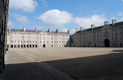 National Gallery de Dublin Fotos de Stock