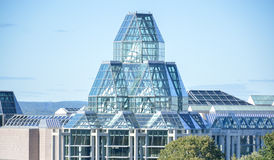 National Gallery del Canada Fotografia Stock