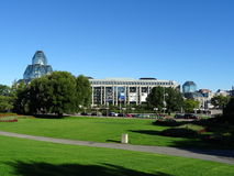 National Gallery del Canada Immagini Stock Libere da Diritti