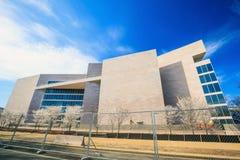 National Gallery di arte Immagini Stock Libere da Diritti