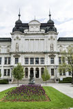 National Gallery for Foreign Art in Sofia,Bulgaria Stock Image