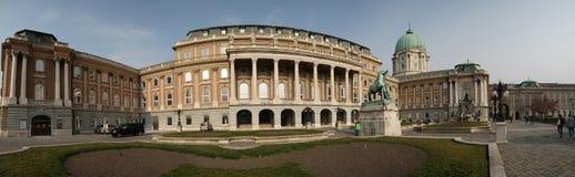 National Gallery húngaro Imagens de Stock
