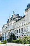 National Gallery pour l'art étranger à Sofia, Bulgarie photos libres de droits