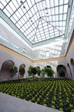 National Gallery von Kanada in Ottawa Lizenzfreie Stockfotos