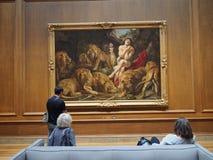 National Gallery, Washington, stock fotografie