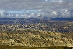 The National Geological Park Stock Images