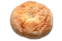 National Georgian bread - lavash. Cake. National Georgian bread - lavash royalty free stock photography