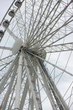 National Harbor panoramic wheel detail Royalty Free Stock Image