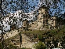 Kamenets-Podolsky Fortress royalty free stock photography