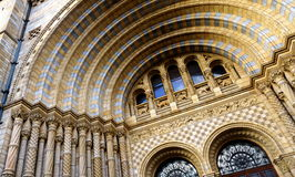 National history museum Royalty Free Stock Photo