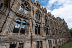 National history museum Royalty Free Stock Photos