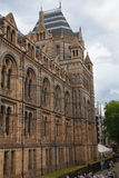 National History Museum, London Stock Photo