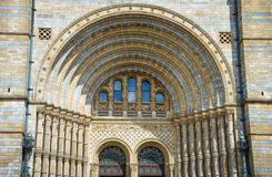 National History Museum Stock Photos