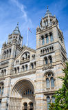 National History Museum Royalty Free Stock Images