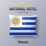 National Hotel Stock Image