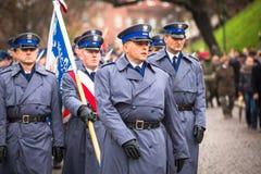 National Independence Day an Republic of Poland Stock Photos
