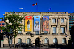 National Indigenous Peoples Day in Ottawa, Canada Royalty Free Stock Images