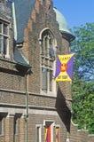 National Lampoon, Harvard University, Cambridge, Massachusetts Stock Photo