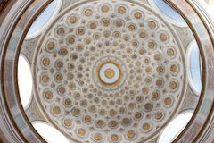 National Library of Finland Stock Images