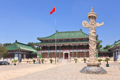 National Library of the People`s Republic of China, Beijing Royalty Free Stock Photography