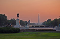 National Mall Stock Image