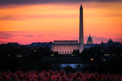 The National Mall Stock Images