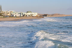 National Marine Aquarium in Swakopmund, Namibia Stock Photos