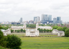 National Maritime Museum, Greenwich Royalty Free Stock Photos