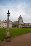 The National Maritime Museum in Greenwich, London Royalty Free Stock Photo