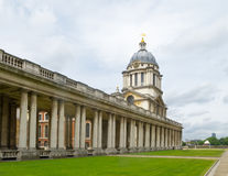 National Maritime Museum, UK Royalty Free Stock Photography
