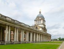 National Maritime Museum, UK Royalty Free Stock Photography