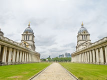 National Maritime Museum, UK Stock Images
