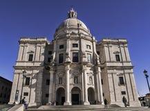 National Mausoleum at Lisbon Royalty Free Stock Photography