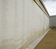 National Memorial Arboretum, UK Stock Image