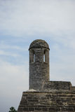 National Monument Florida: Fort Castillo de San Marcos Royalty Free Stock Image