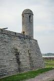 National Monument Florida: Fort Stock Photos