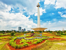 National Monument Monas Stock Images