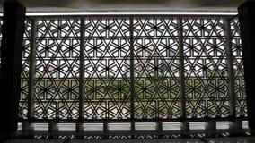 National Mosque Kuala Lumpur Stock Photography
