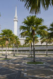 National mosque, kuala lumpur, malaysia Stock Image
